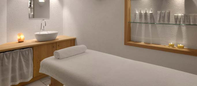 Accommodation | Corvara | Spa | Massage