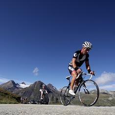 Earn your Alpenbrevet for completing Europe's toughest one day cycling challenge on Brevet's Alpenbrevet sportive holiday.