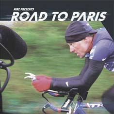 Bike Training Videos | Road to Paris
