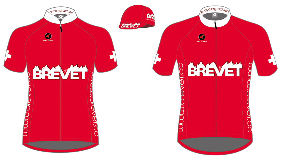Brevet Cycle Clothing