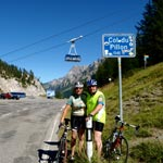 Brevet guest Becky describes the terrific guiding she enjoyed on her Alpine Cycling Adventure in Switzerland