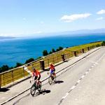Client Testimonials | Brett | Cyclotour du Léman 2014 | Brevet
