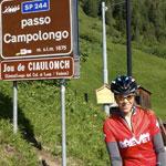 Client Testimonials | Charlotte | Maratona dles Dolomites 2013 | Brevet