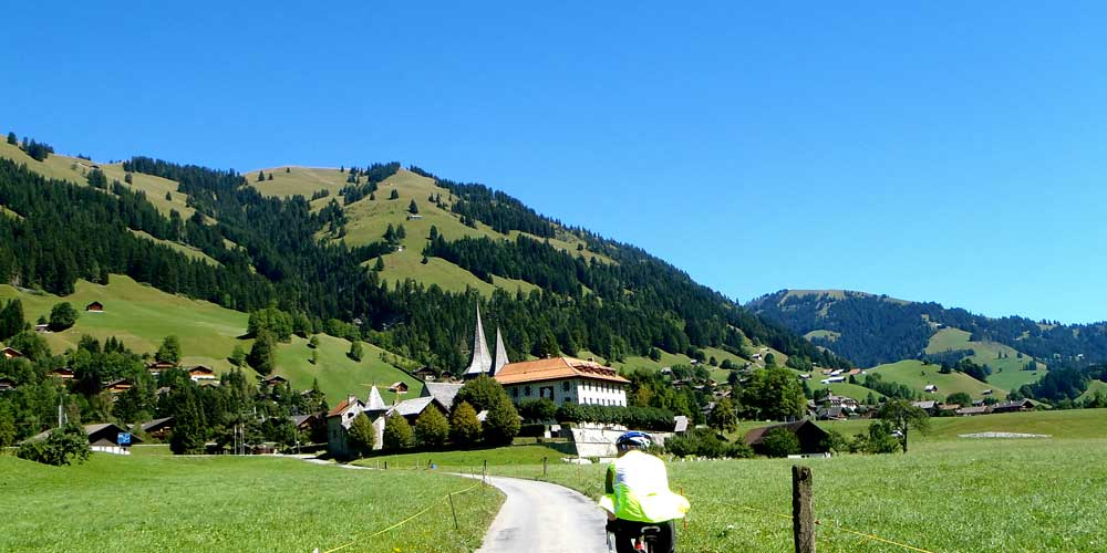 Brevet create inspirational Alpine Cycling Adventures in Switzerland. But don't just take our word for it, check out this guest testimonial from Don.
