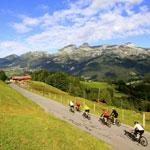 Client Testimonials | Morten | Alpenbrevet 2013 | Brevet Alpine Cycling Adventures