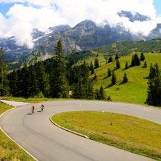 Col de la Croix | Cycling In Switzerland