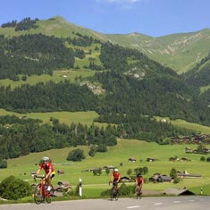 Col des Mosses | Brevet | Cycling In Switzerland