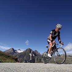 Cycling Climbing Training Tips