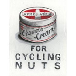 Cycling Nutrition Tips: Go Nuts