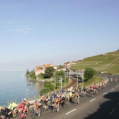 Cyclotour du Leman Sportive