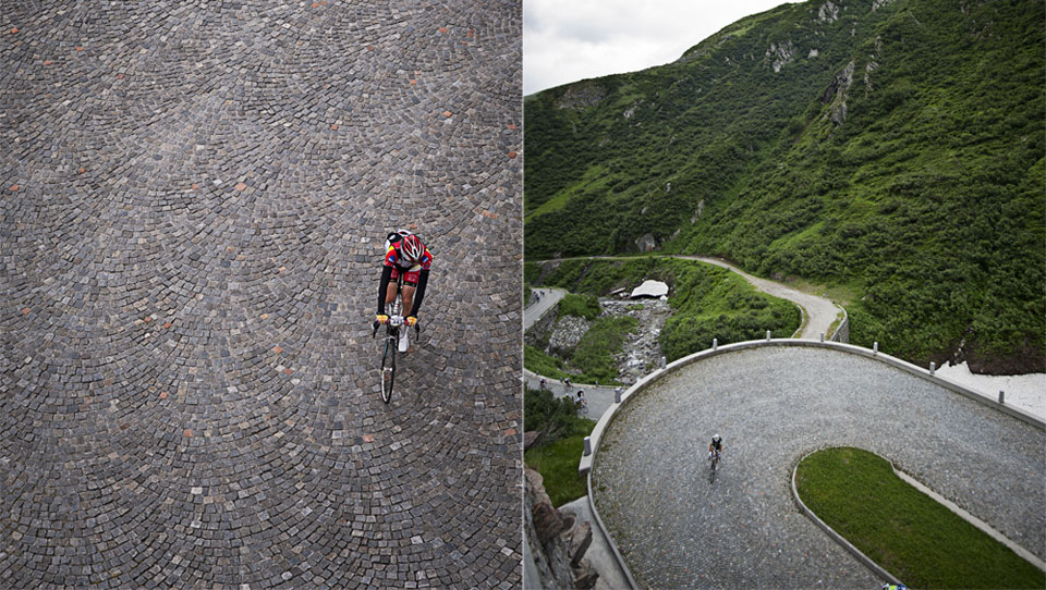 Cyclist Magazine Granfondo Gottardo Review | Gothard | Copyright James Oaten
