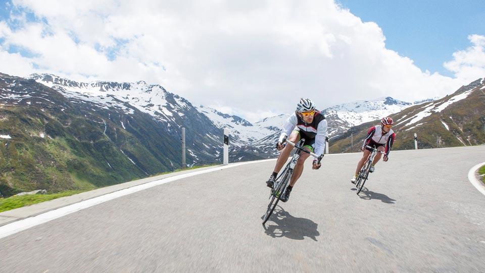 Cyclist Magazine   Hidden Alps