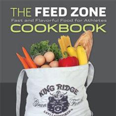 Feed Zone Cookbook