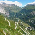 Granfondo Gottardo - Furka Pass