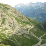 Granfondo Gottardo - Col du St Gothard