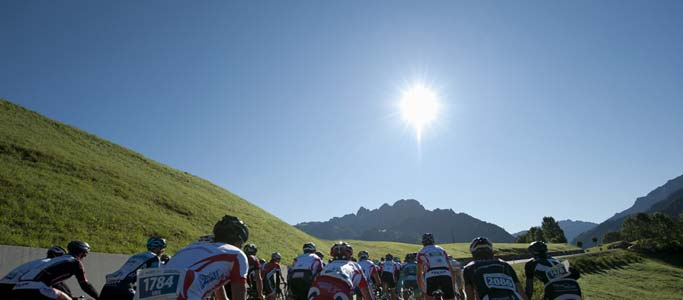 Gruyère Cycling Tour was voted the best Swiss Cycling Sportive in 2012 by the Swiss Cycling Federation | Brevet Alpine Cycling Adventures