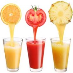 Cycling Nutrition Tips | Juice Recipes for Cyclists | Brevet