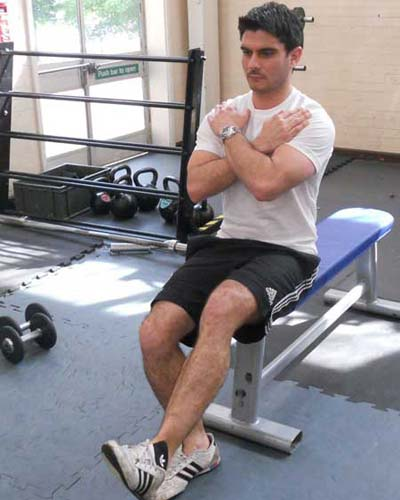Leg Exercises for Cycling