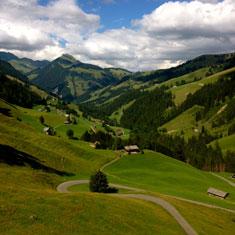 Mittleberg | Cycling in Switzerland | Brevet