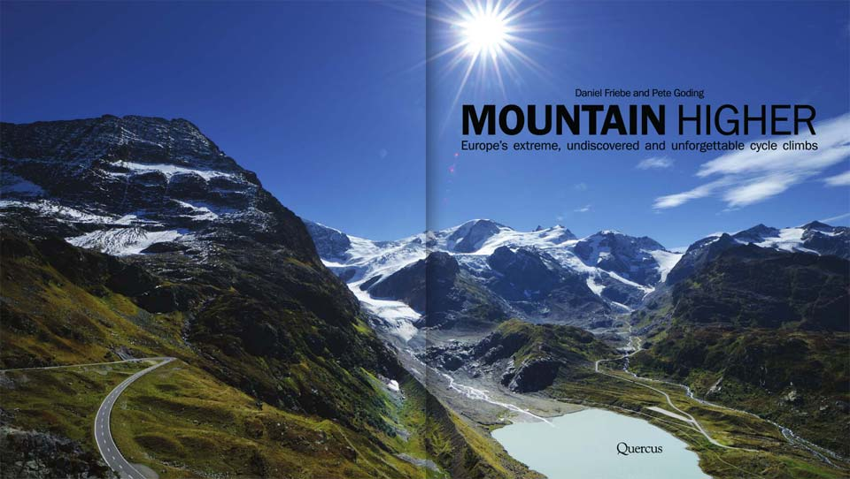 Mountain Higher Susten Pass