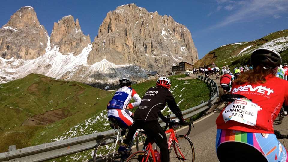Passo Sella | Maratona dles Dolomites