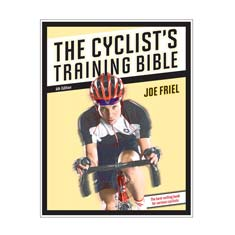 Principles of Cycling Training