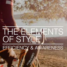 The Sufferfest Elements of Style