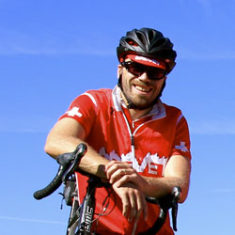 Tom Eeles | Meet The Team| Brevet