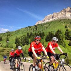 Tour Report - Maratona dles Dolomites 2013