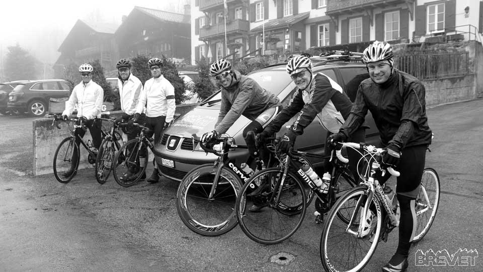 Tour de Romandie Queen Stage