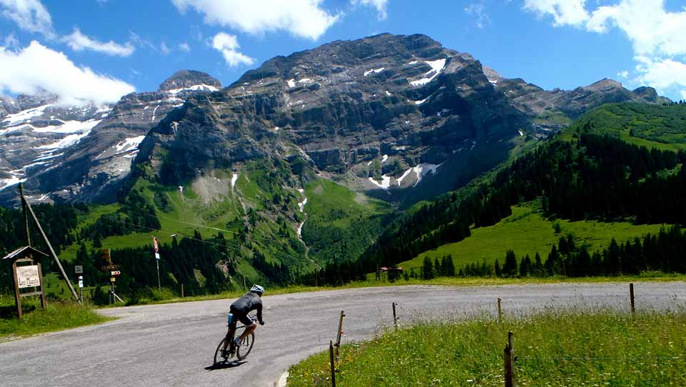 TrainingPeaks is the official training software supplier to Brevet Alpine Cycling Adventures