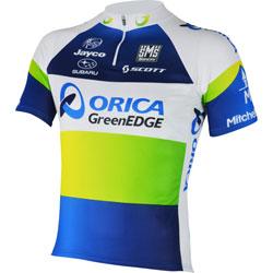 Bike Training Videos Orica GreenEDGE