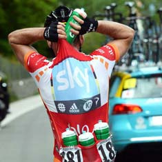 How to Prevent Leg Cramps When Cycling