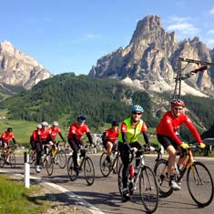 2014 Cycling Holidays Waiting List | Brevet Alpine Cycling Adventures