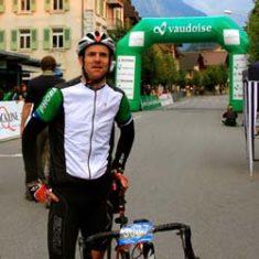 Alpenbrevet Guest Review Neill Weir