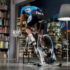 Bike Training Videos for Turbo Training Workouts