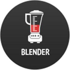 Blender Sufferfest Cycling Training Video