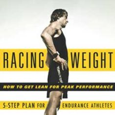 Racing Weight by Matt Fitzgerald is essential riding for cyclists who want to reduce fat and increase lean muscle without compromising power | Book Review