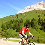 Client Testimonials | Lynn | Maratona dles Dolomites 2013 | Brevet