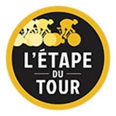 Etape du Tour 2015