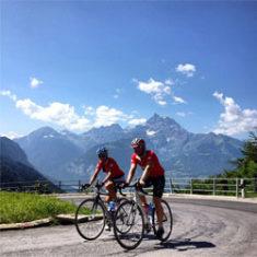 Tour Report - Granfondo Gottardo 2013