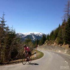Tour de Romandie | Kyle McCall