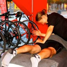 Cycling Recovery